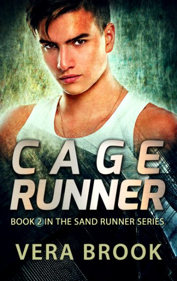 Cage Runner cover