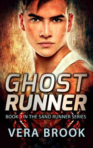 Ghost Runner (Sand Runner Series, Book 3)