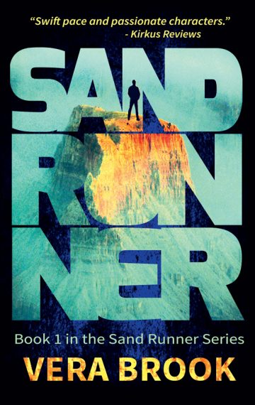 Sand Runner (Sand Runner Series, Book 1)