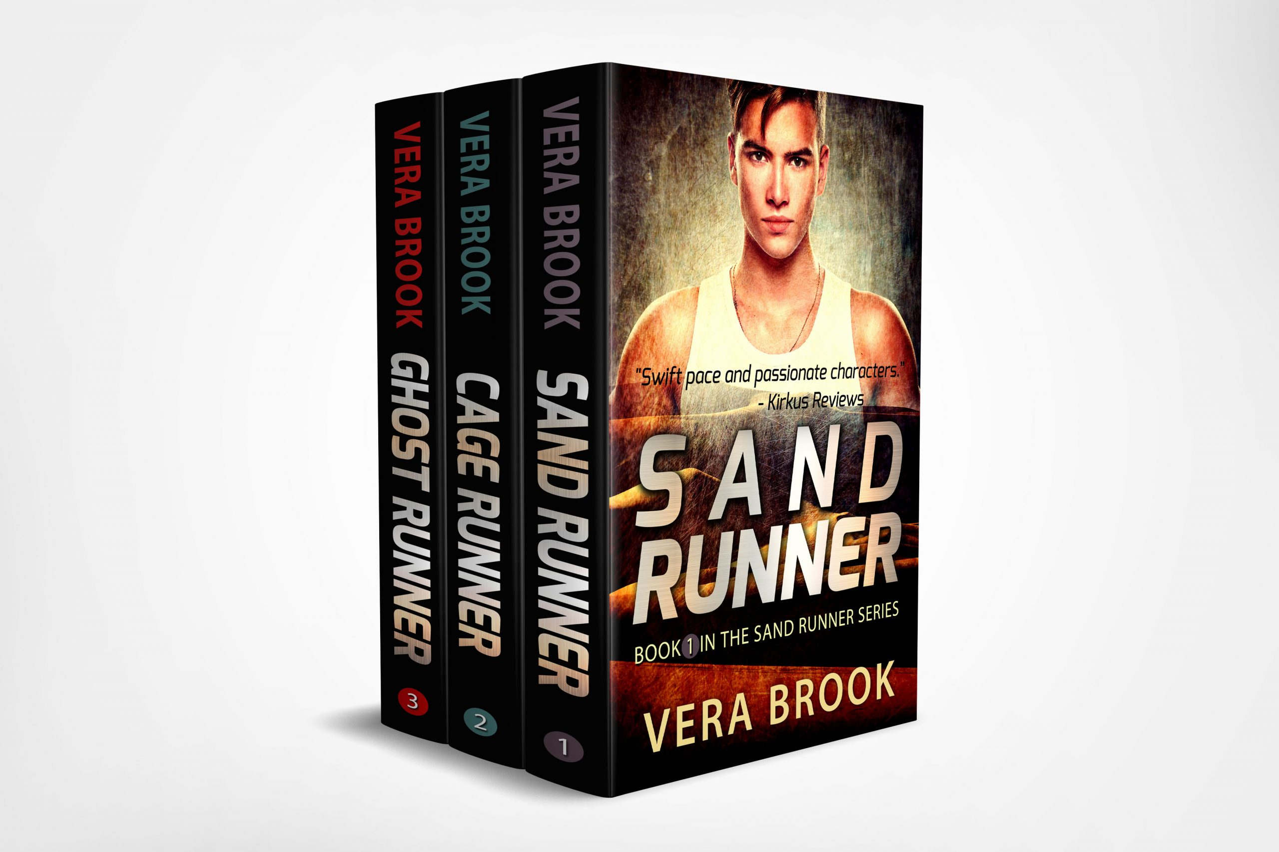 Sand Runner Bundle 3D Promo