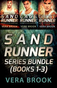 Sand Runner Bundle Cover