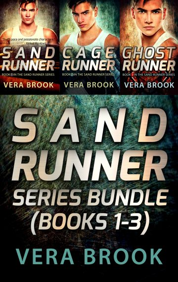 Sand Runner Series Bundle (Books 1-3)