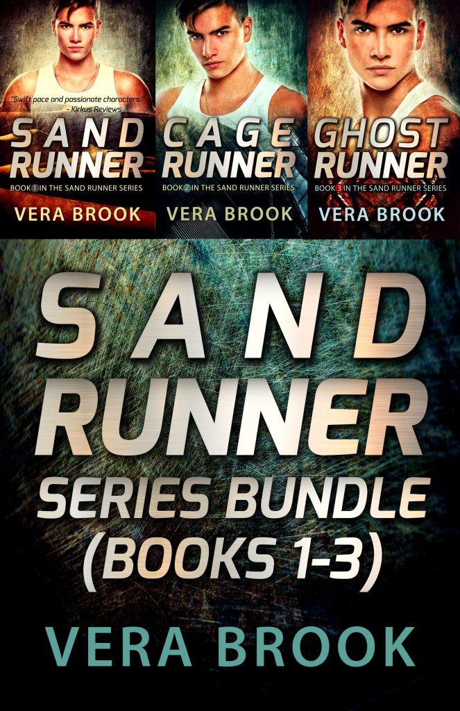 Sand Runner Bundle Cover