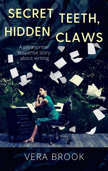 Secret Teeth, Hidden Claws